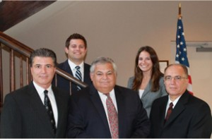 NJ Crime Victims Lawyers